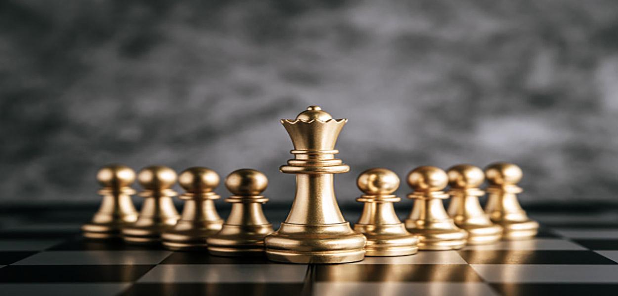 رهبر بهتر سازمان بهتر