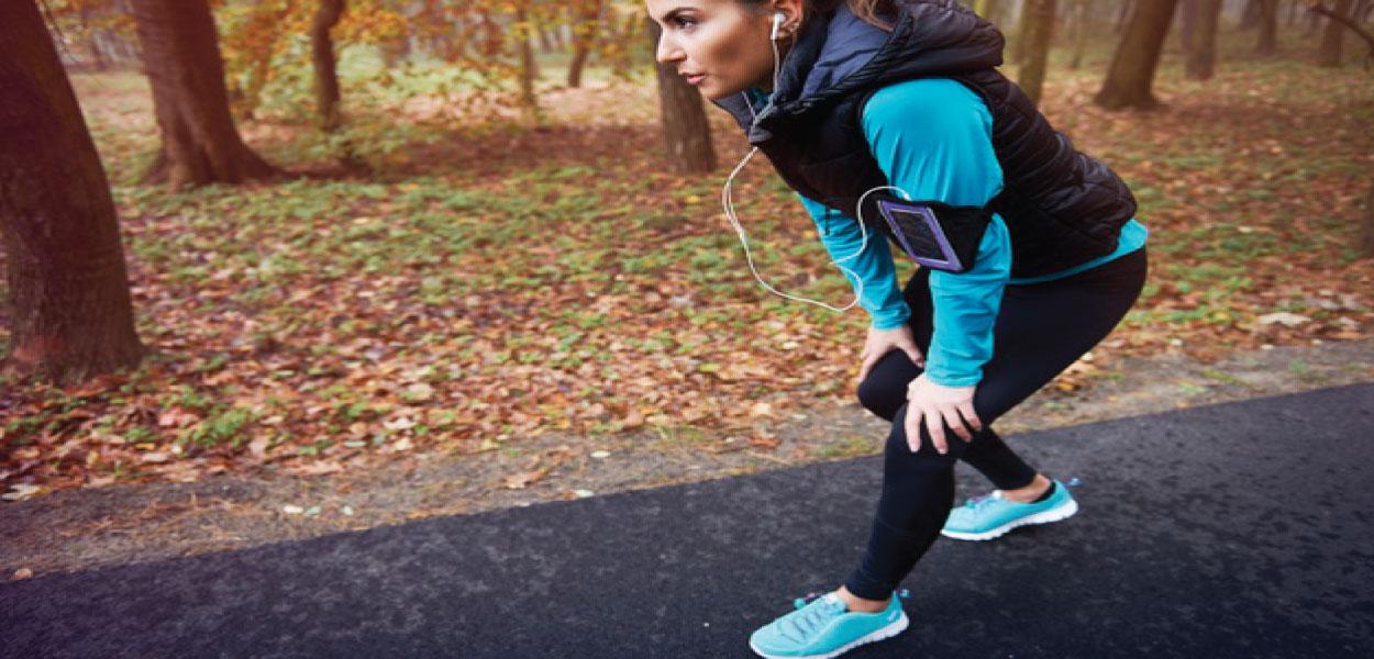 روزانه ورزش کنید